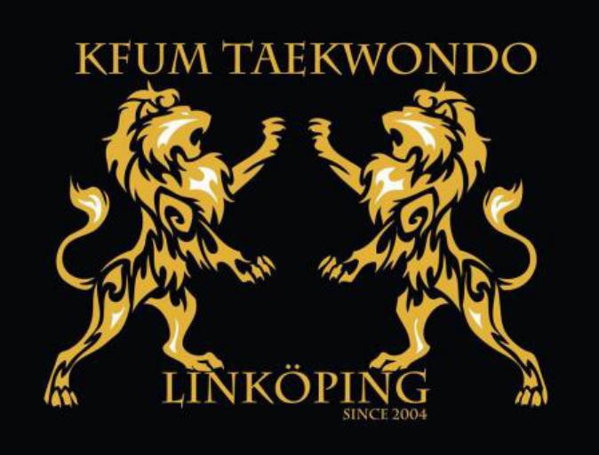 Bildresultat för KFUM Linköping Taekwondo