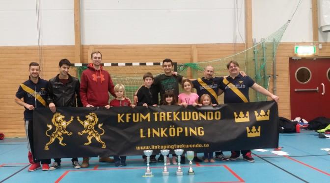 Stockholm Cup 2014