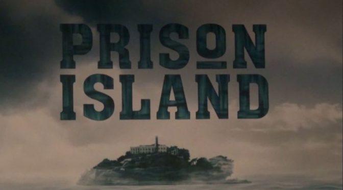 Prison Island 22/1